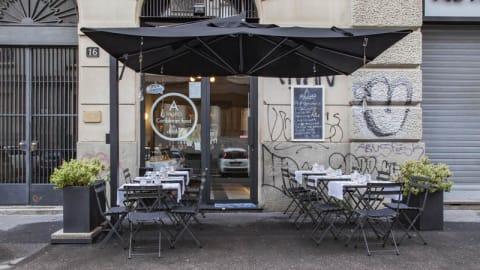 A Milano Caribbean Food & Drinks, Milan