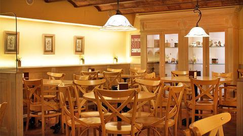 Café Santa Lucía, Barcelona