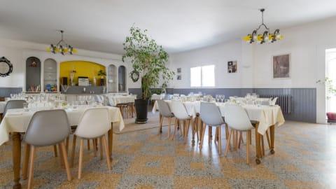 La Table du Commerce, Auriol