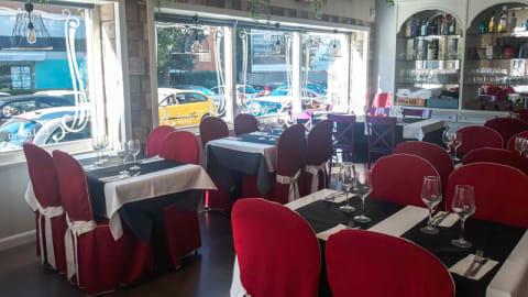 La Latina Gastrobar, Madrid