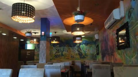 Himalaya Pakistani Indian Restaurant, Surry Hills