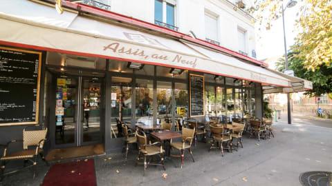 A6 O9, Paris