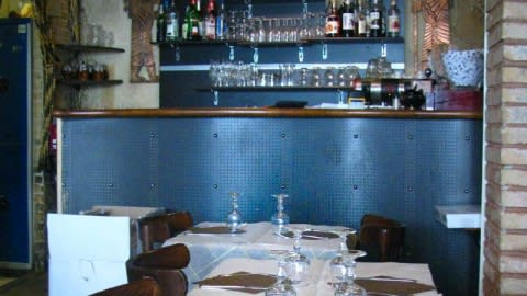 Chez Elham, Paris