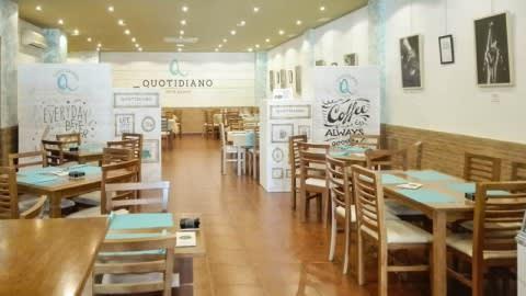 Quotidiano Arte·Sabor, Badajoz