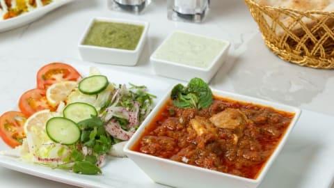 Lux Afghan Kebab, Werribee