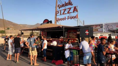 House of pizza street food & music, Costa Adeje