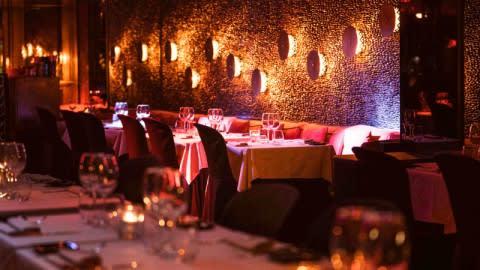 Shôko Restaurant & Lounge, Barcelona