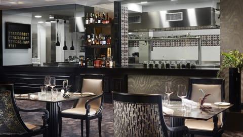 George Restaurant, Naples