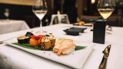 Makani 2Life Restaurant, Lecce