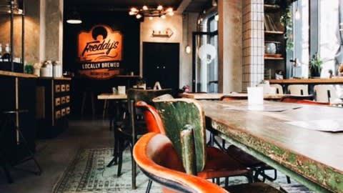 Freddy's Beerkitchen, Nijmegen