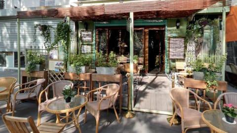 Troubadours, Paris