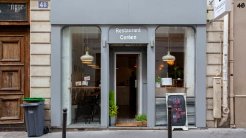 Labapbar, Paris