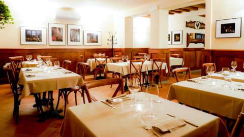 Antica Fonte Taverna Fiesolana, Fiesole