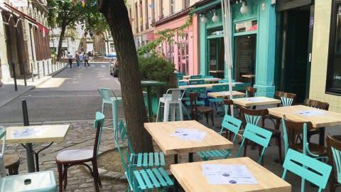 Chez Les Tartes, Lyon
