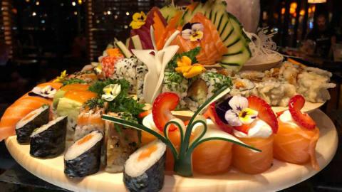 Sakana Restaurante Bar Sushi, Lisbon