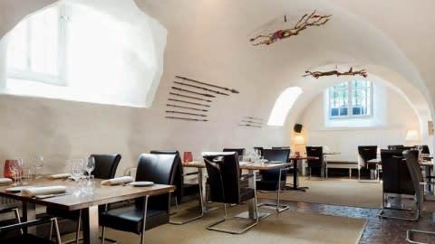Brasserie Baronne, Ewijk