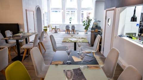 Pré de Chez Nous, Brussels