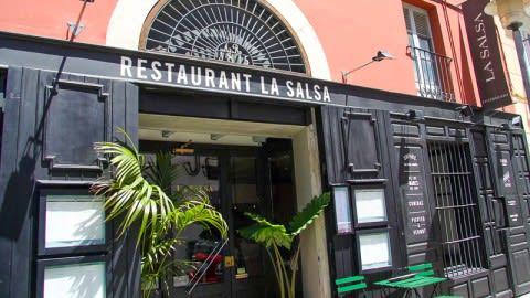 La Salsa, Palamos