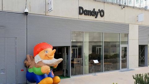 Dandy'O, Marseille