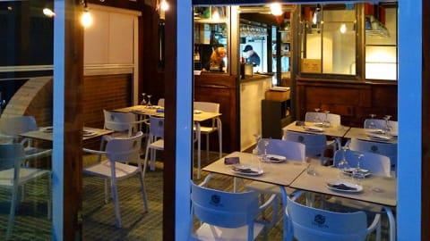 El Taller Restaurante, Torremolinos