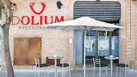 Dolium, Valencia