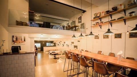 Bun's - O Atelier do Burger, Lisbon