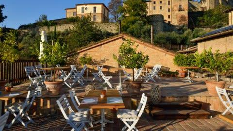 Antico Caseificio di Tabiano – Tabiano Castello, Salsomaggiore Terme