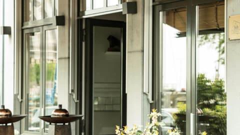 Restaurant Lucas Rive, Hoorn