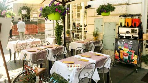 Ago e Lillo Bistrot, Rome
