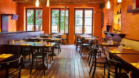 Giovany's, Lyon