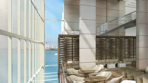 Kokaú (Hotel Hyatt Regency Cartagena), Cartagena de Indias