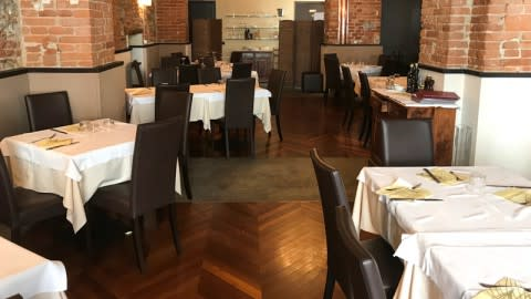 A Taverna E Michelemma', Turin