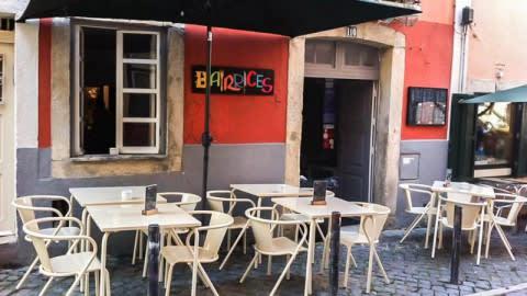 Bairrices, Lisbon