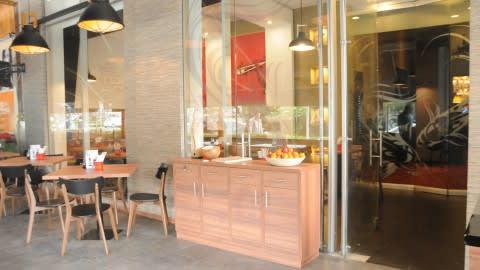 Takumi Sushi Bar, Bogotá