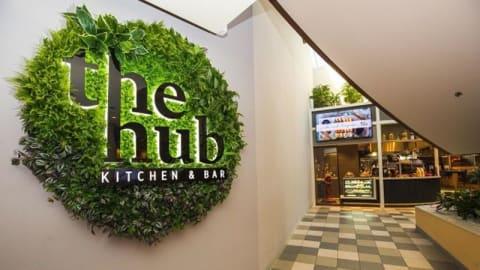 The Hub, Leumeah