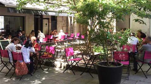 Pinot Grigio, Paris