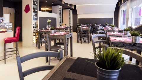 Smart Restaurant, Rome
