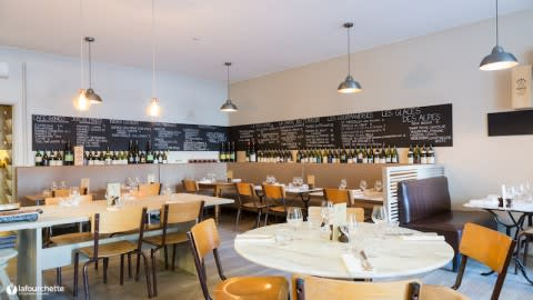 Café Terroir, Lyon