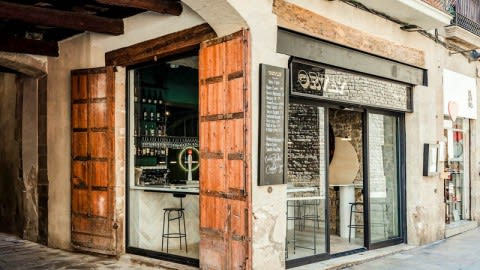 Orvay, Barcelona