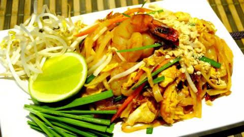 Zabisan Thai Restaurant, Burleigh Heads