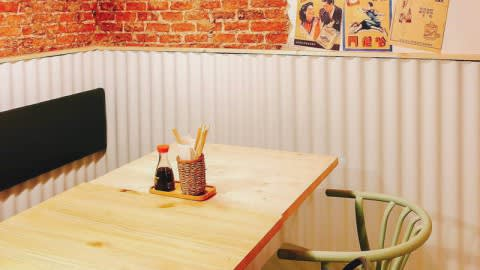 Restaurante Jinan, Madrid