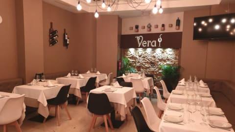 VERA Restaurante, Valencia