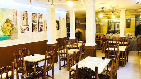 El Vodevil Gastrobar, Madrid