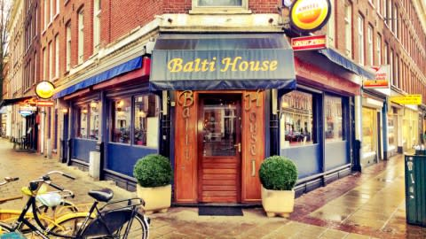 Balti House, Amsterdam