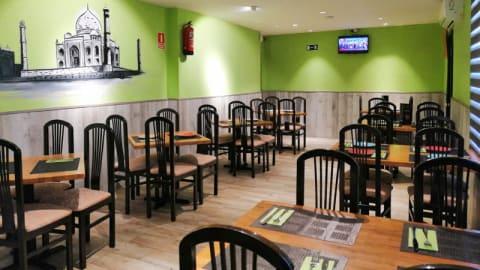 Sarinda Coffee, Madrid