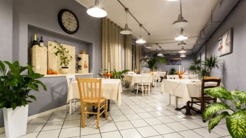 L'Officina Wine Bar Restaurant, Vicenza
