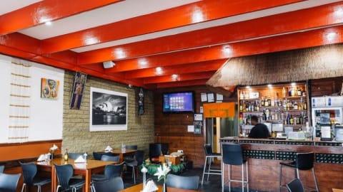 Abesha Restaurant and Bar, Footscray