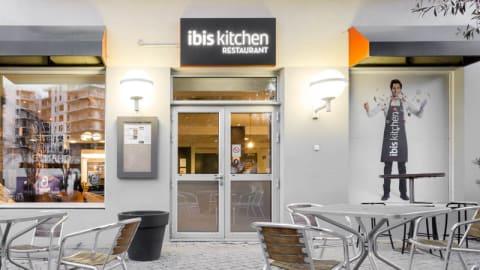 Ibis Kitchen, Marseille