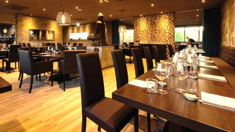 Shabu Fusion Restaurant Saronno, Saronno