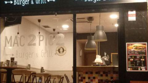 Mac2Pic2, Madrid